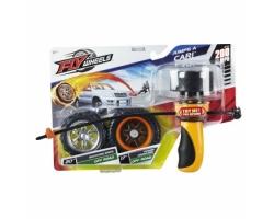 Lansator Fly Wheels, set 2 roti cu lansator, 8 ani+